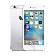 APPLE iPhone - 6S - Reconditionné grade B - 64 Go - 4.7 pouces - Argent - 4G - SLP