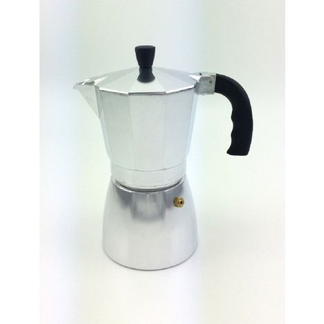 ROSSETTO Cafetière italienne 6 Tasses