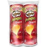 Pringles original duopack 2x175g