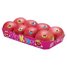 Pommes Pinkids (Cripps Pink) 8 pièces 8 pièces