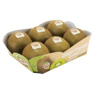 kiwi bio barquette 6 fruits 500g