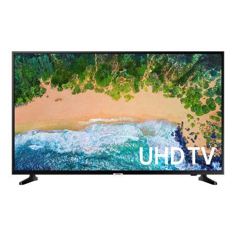 SAMSUNG UE55NU7025 TV LED 4K UHD 138 cm HDR Smart TV