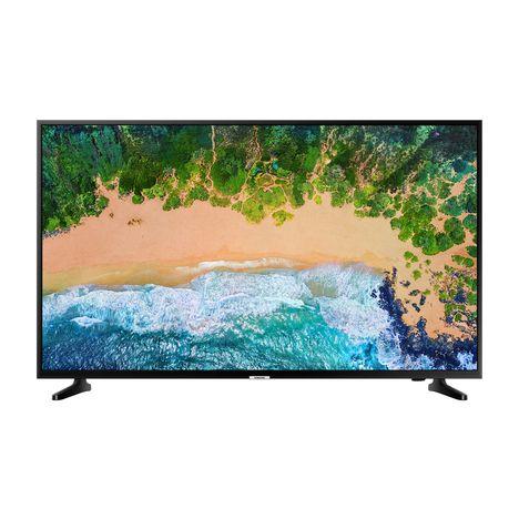 SAMSUNG UE50NU7025 TV LED 4K UHD 125 cm HDR Smart TV