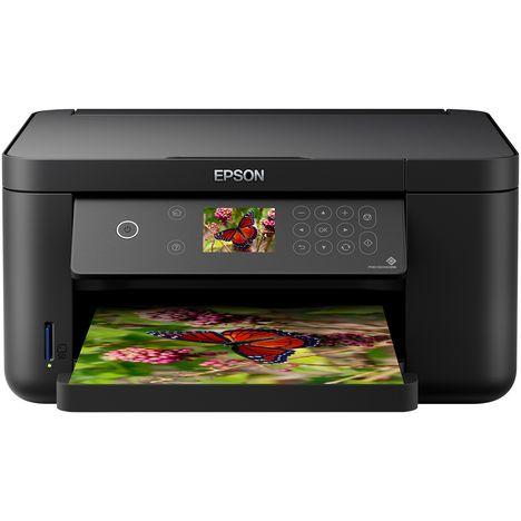 EPSON Imprimante Multifonction - Jet d'encre - XP 5100 - WiFi