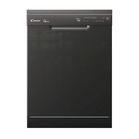 CANDY Lave-vaisselle Pose Libre CDP 2LS36EA-47, 13 couverts, 60 cm, 47 dB, 6 Programmes
