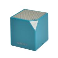 SELECLINE Enceinte portable - Bluetooth - Bleu