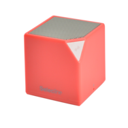 SELECLINE Enceinte portable - Bluetooth - Rouge