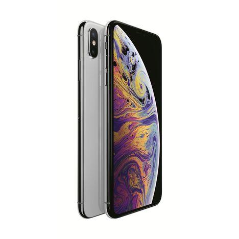 APPLE Smartphone - iPhone XS - 64 Go - 5.8 pouces - Argent