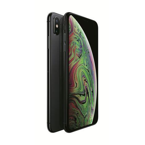 APPLE Smartphone - iPhone XS Max - 64 Go -6.5 pouces - Gris sidéral