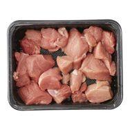 Sauté de porc sans os à mijoter label rouge 500g