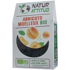 Naturattitud abricot bio 200g