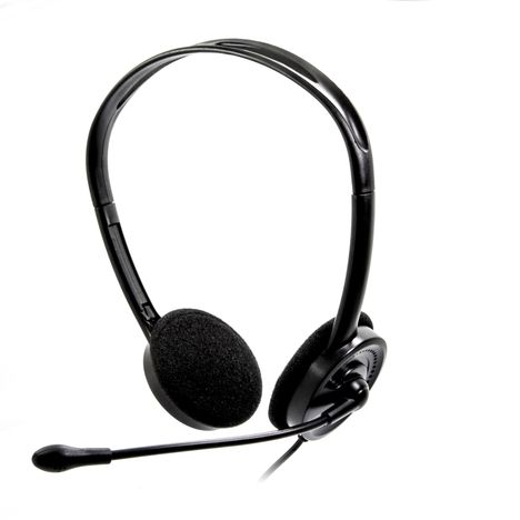 QILIVE Casque filaire PC PHP-A7