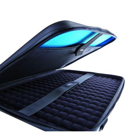 25a97da432 ... QILIVE Sacoche pour ordinateur portable 13-14 pouces ou tablette  tactile Q.9449 -