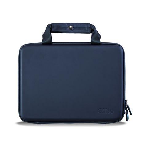 QILIVE Sacoche rigide pour tablette ou smartphone 10 pouces Q.9172 - Noir