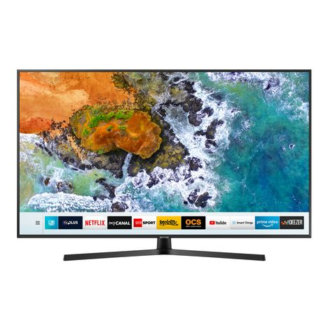 SAMSUNG UE43NU7405 TV LED 4K UHD 110 cm HDR Smart TV