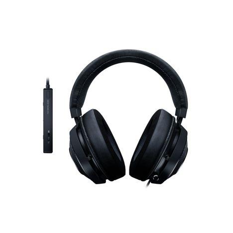 RAZER Casque audio - Kraken Tournament Edition Black - Noir