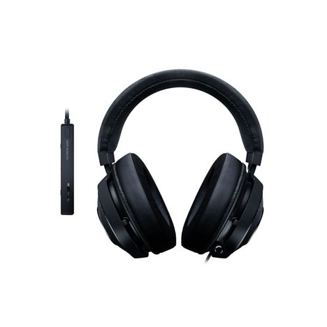 RAZER Casque audio - Kraken Tournament Edition Black - Noir