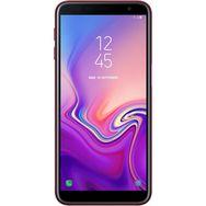 SAMSUNG Smartphone - Galaxy J6+ - 32 Go - 6 pouces - Noir - Double Sim - 4 G