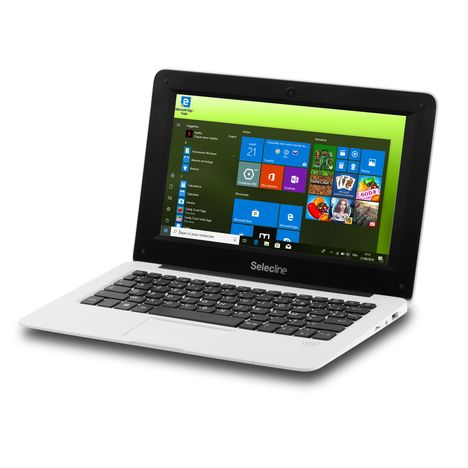 SELECLINE Ordinateur portable - Notebook 899959 - 32 Go - Blanc