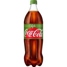 Coca-Cola life 1,25l