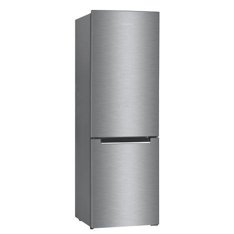DAEWOO Réfrigérateur combiné RD-H320S, 312 L, Froid statique
