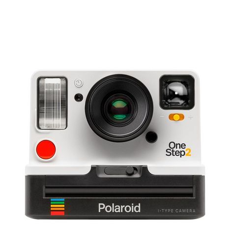 POLAROID Appareil Photo Instantané - One Step 2 VF - Blanc