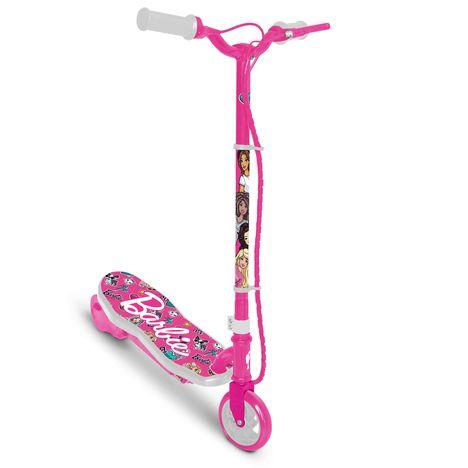BARBIE Trottinette électrique Barbie - BB KS 5.5 - Rose