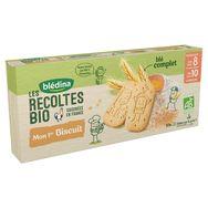 Blédina Mon 1er biscuit bio dès 8 mois 150g