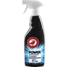 AUCHAN Spray nettoyant avec javel 750ml