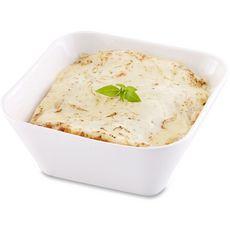 Auchan le Traiteur Lasagne à la bolognaise 350g