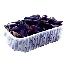 Moules de Hollande 2l