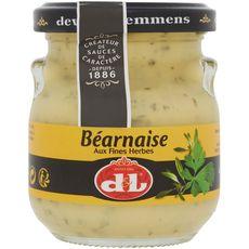 DEVOS LEMMENS Devos Lemmens sauce béarnaise 125ml