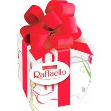 FERRERO Ferrero Confertteria Raffaello x30 300g 30 pièces 300g