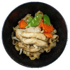 SUSHI GOURMET Sushi Gourmet Pad thaï au poulet 250g 250g