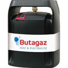 BUTAGAZ Butagaz Consigne de gaz propane cube 5kg 5kg