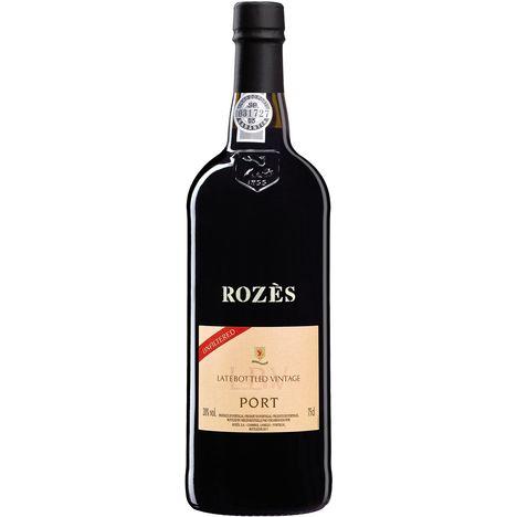 PORTO ROZES Porto non filtré vintage 20%