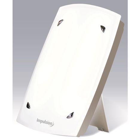 LANAFORM Lampe Impulsion luminothérapie IM190106