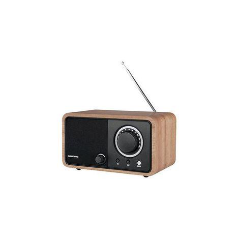 GRUNDIG Radio - TR1200WD - Bois