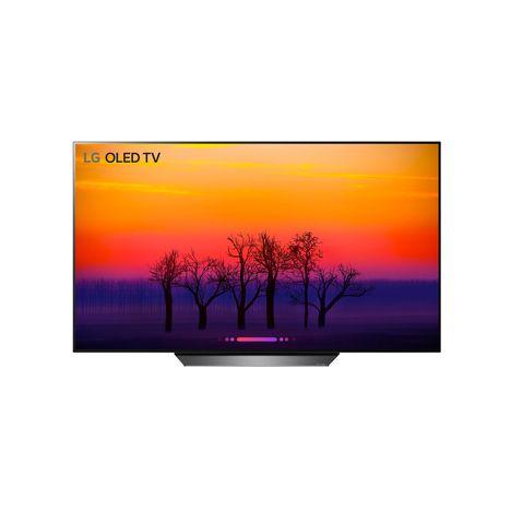 LG OLED65B8 TV OLED 4K UHD 164 cm HDR Smart TV