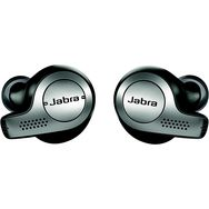 JABRA Elite 65T - Titanium Noir - Écouteurs intra-auriculaires Bluetooth