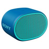 SONY Enceinte portable Bluetooth - Bleu - SRS-XB01L