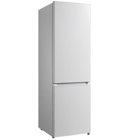 TRIOMPH Réfrigérateur combiné TMCO-265NFW - 265 L, Froid No Frost