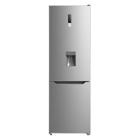 TRIOMPH Réfrigérateur combiné TMCO295NFS - 295 L, Froid No Frost