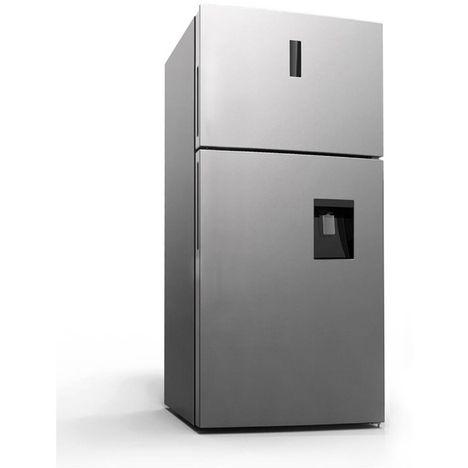 TRIOMPH Réfrigérateur congélateur 2 portes TKDP-483NFS - 483 L, Froid No frost