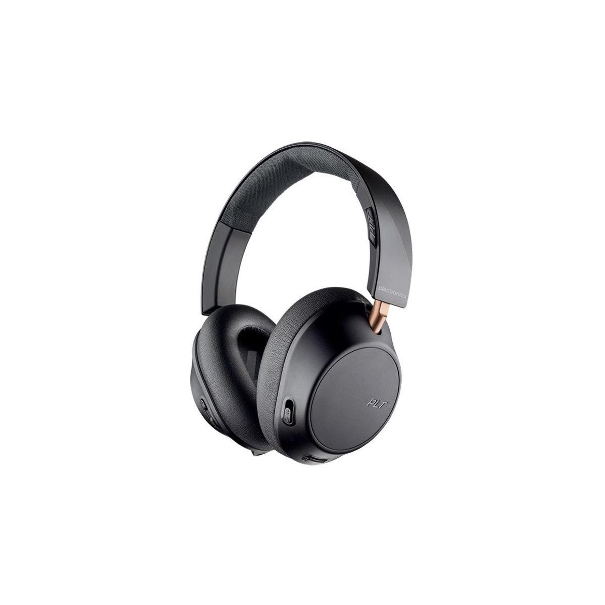 Casque audio sans fil - Noir - BackBeat Go 810