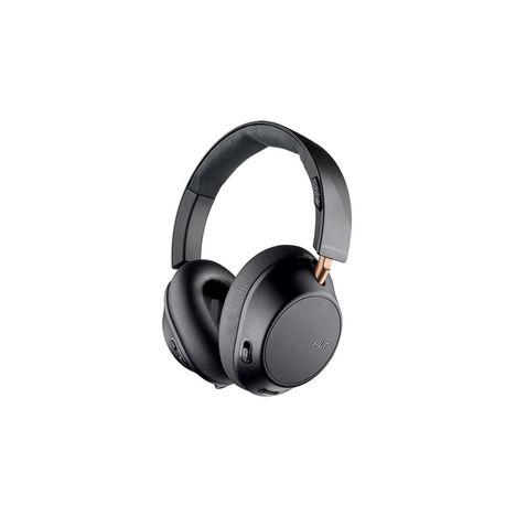 PLANTRONICS Casque audio Bluetooth - Noir - BackBeat Go 810