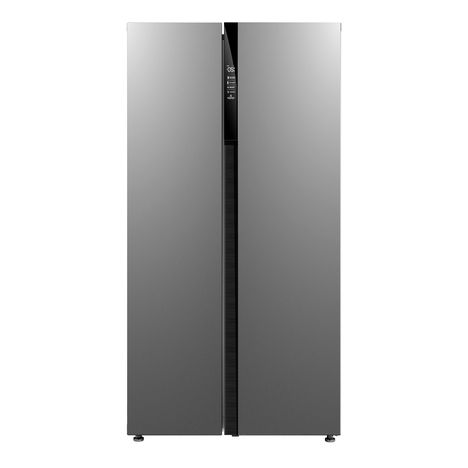 TRIOMPH Réfrigérateur américain TM-510NFS - 510 L, Froid No Frost