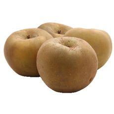 Pommes Reinette du Canada bio 4 pièces