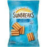 Sunbreaks au sel de mer 95g