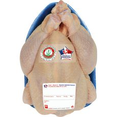 poulet halal 1,3kg 1,3kg